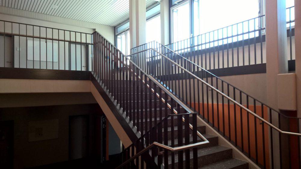 Gebäudemanagement Landkreis Waldeck