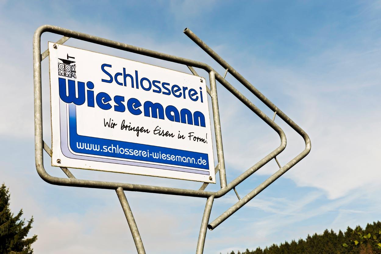 Schlosserei Wiesemann